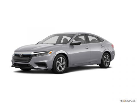 2020 Honda Insight 1.5 L4 EX CVT