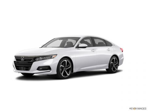 2020 Honda ACCORD SEDAN 1.5T L4 EX-L CVT