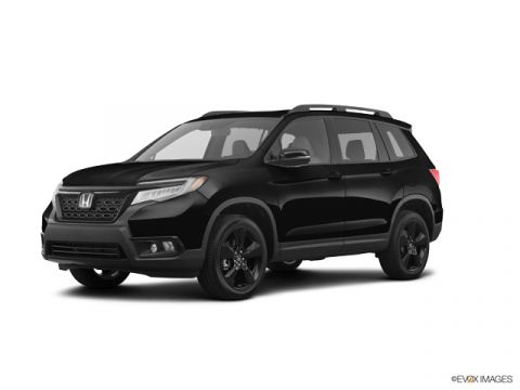 2020 Honda Passport 5D 3.5L V6 ELITE